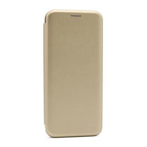 Slika od Futrola BI FOLD Ihave za Samsung A415F Galaxy A41 zlatna