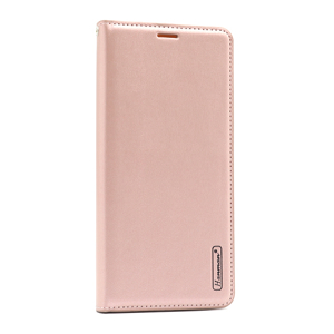 Slika od Futrola BI FOLD HANMAN za Samsung Galaxy Note 20 Ultra svetlo roze