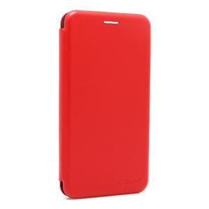 Slika od Futrola BI FOLD Ihave za Huawei Honor 9A crvena