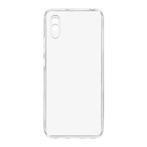 Slika od Futrola ULTRA TANKI PROTECT silikon za Xiaomi Redmi 9A providna (bela)