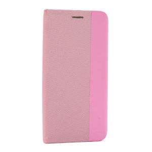 Slika od Futrola BI FOLD Ihave Canvas za Huawei P40 Lite E roze