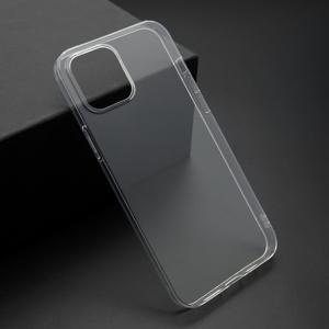 Slika od Futrola ULTRA TANKI PROTECT silikon za Iphone 12 6.7 providna (bela)