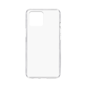 Slika od Futrola ULTRA TANKI PROTECT silikon za Iphone 12 5.4 providna (bela)