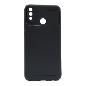 Slika od Futrola CARBON za Huawei Honor 9X Lite crna