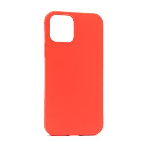 Slika od Futrola GENTLE COLOR za Iphone 12 6.1 crvena