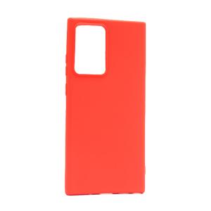 Slika od Futrola GENTLE COLOR za Samsung Galaxy Note 20 Ultra crvena