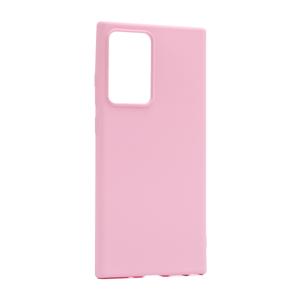 Slika od Futrola GENTLE COLOR za Samsung Galaxy Note 20 Ultra roze