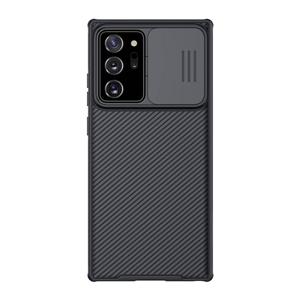 Slika od Futrola Nillkin Cam shield Pro za Samsung N985F Galaxy Note 20 Ultra crna