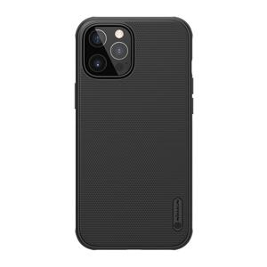 Slika od Futrola NILLKIN Super Frost Pro za Iphone 12 Pro Max (6.7) crna