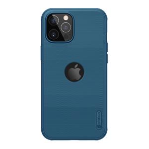 Slika od Futrola NILLKIN Super Frost Pro za Iphone 12/12 Pro (6.1) plava