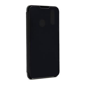 Slika od Futrola BI FOLD CLEAR VIEW za Samsung A207F Galaxy A20s crna