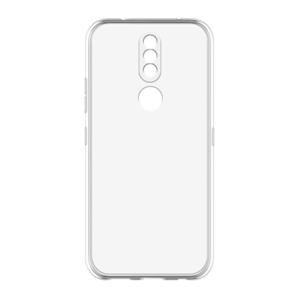 Slika od Futrola silikon CLEAR STRONG za Nokia 2.4 providna