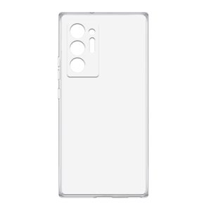 Slika od Futrola silikon CLEAR za Samsung N985F Galaxy Note 20 Ultra providna