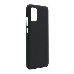 Slika od Futrola silikon DURABLE za Samsung A025G Galaxy A02s crna
