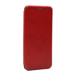 Slika od Futrola BI FOLD Ihave Gentleman za Samsung A025F Galaxy A02s crvena
