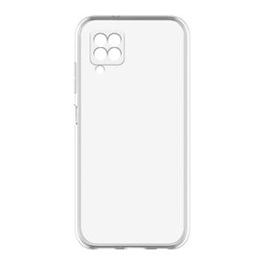 Slika od Futrola silikon CLEAR STRONG za Samsung A125F Galaxy A12 providna