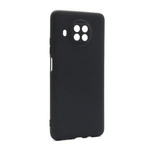 Slika od Futrola ULTRA TANKI KOLOR za Xiaomi Mi 10T Lite crna
