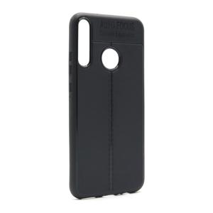 Slika od Futrola silikon ELEGANT za Huawei P40 Lite E crna
