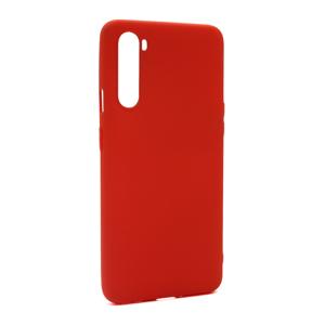 Slika od Futrola GENTLE COLOR za OnePlus Nord crvena