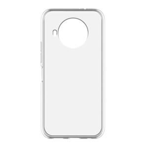Slika od Futrola silikon CLEAR za Xiaomi Mi 10T Lite providna