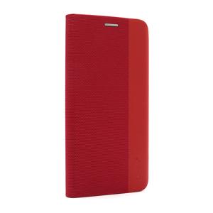Slika od Futrola BI FOLD Ihave Canvas za Samsung A725F Galaxy A72 crvena