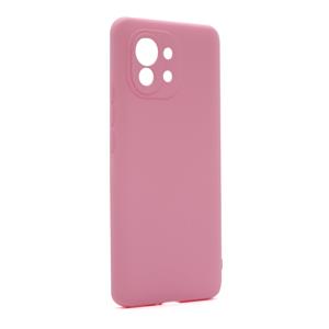 Slika od Futrola GENTLE COLOR za Xiaomi Mi 11 roze