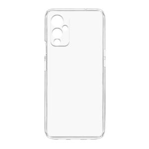 Slika od Futrola ULTRA TANKI PROTECT silikon za OnePlus 9 providna (bela)