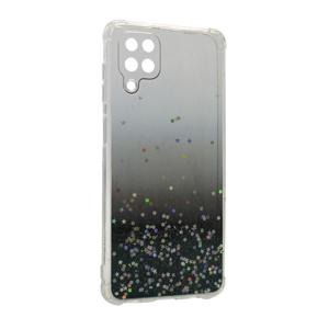 Slika od Futrola Simple Sparkle za Samsung A125F Galaxy A12 crna
