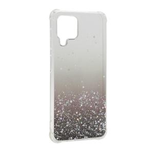 Slika od Futrola Simple Sparkle za Samsung A225F Galaxy A22 4G crna