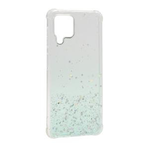 Slika od Futrola Simple Sparkle za Samsung A225F Galaxy A22 4G tirkizna