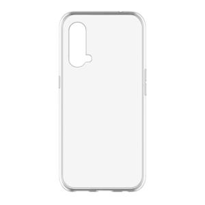 Slika od Futrola silikon CLEAR za OnePlus Nord CE 5G providna