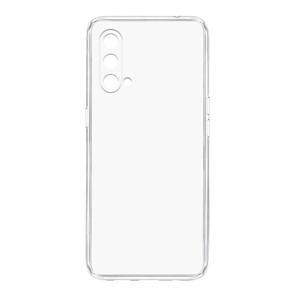 Slika od Futrola ULTRA TANKI PROTECT silikon za OnePlus Nord CE 5G providna (bela)