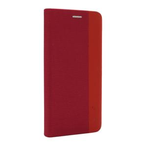 Slika od Futrola BI FOLD Ihave Canvas za Samsung A037G Galaxy A03s crvena
