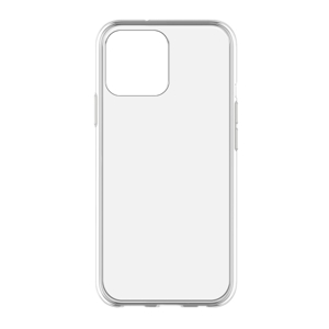 Slika od Futrola silikon CLEAR STRONG za Iphone 13 Mini providna