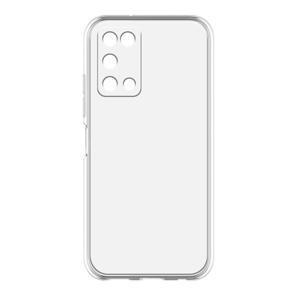 Slika od Futrola silikon CLEAR STRONG za Samsung A037G Galaxy A03s providna