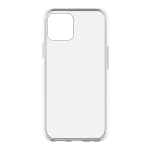 Slika od Futrola silikon CLEAR za Iphone 13 providna