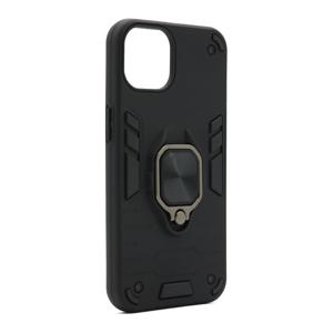 Slika od Futrola Square ring za Iphone 13 crna