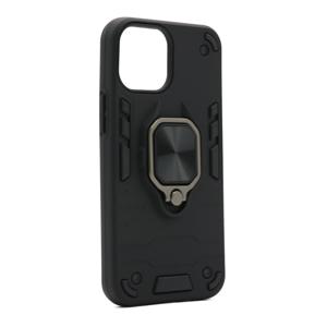 Slika od Futrola Square ring za Iphone 13 Mini crna