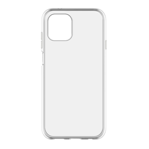 Slika od Futrola silikon CLEAR za Motorola Moto Edge 20 Lite/Edge 20 Fusion providna
