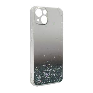 Slika od Futrola Simple Sparkle za Iphone 13 (6.1) crna