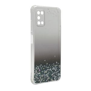 Slika od Futrola Simple Sparkle za Samsung A037G Galaxy A03s crna