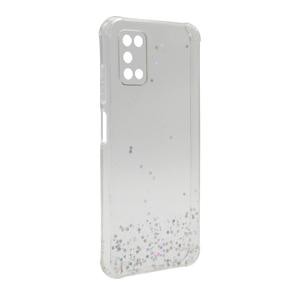 Slika od Futrola Simple Sparkle za Samsung A037G Galaxy A03s providna