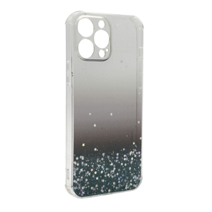 Slika od Futrola Simple Sparkle za Iphone 13 Pro Max (6.7) crna