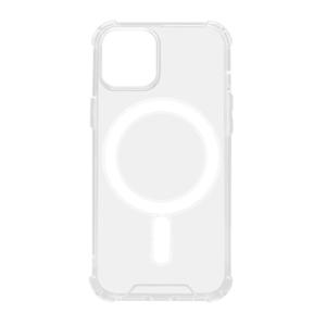 Slika od Futrola Crashproof magnetic connection za Iphone 13 Mini (5.4) providna