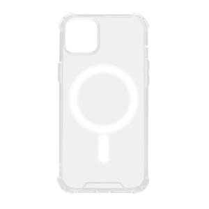 Slika od Futrola Crashproof magnetic connection za Iphone 13 (6.1) providna