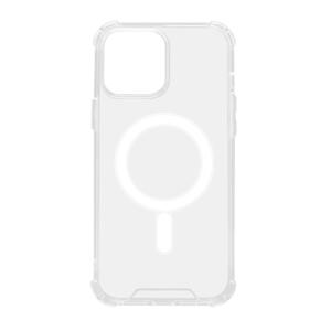 Slika od Futrola Crashproof magnetic connection za Iphone 13 Pro Max (6.7) providna