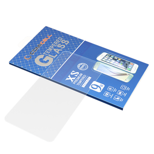 Slika od Folija za zastitu ekrana GLASS za Iphone 6 PLUS 2u1