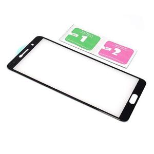 Slika od Folija za zastitu ekrana GLASS 5D za Huawei Mate 10 crna