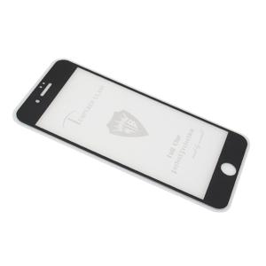 Slika od Folija za zastitu ekrana GLASS 2.5D za Iphone 7 Plus/8 Plus crna
