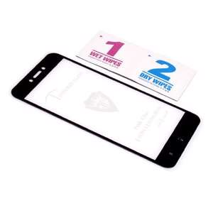 Slika od Folija za zastitu ekrana GLASS 2.5D za Xiaomi Redmi 5A/GO crna